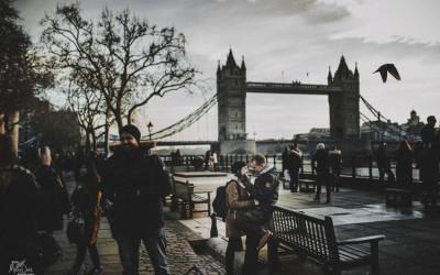 Preboda Londres M&C