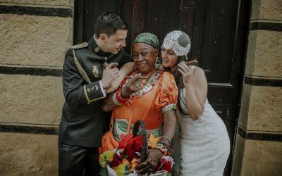 Postboda Cuba – Nere + Manu