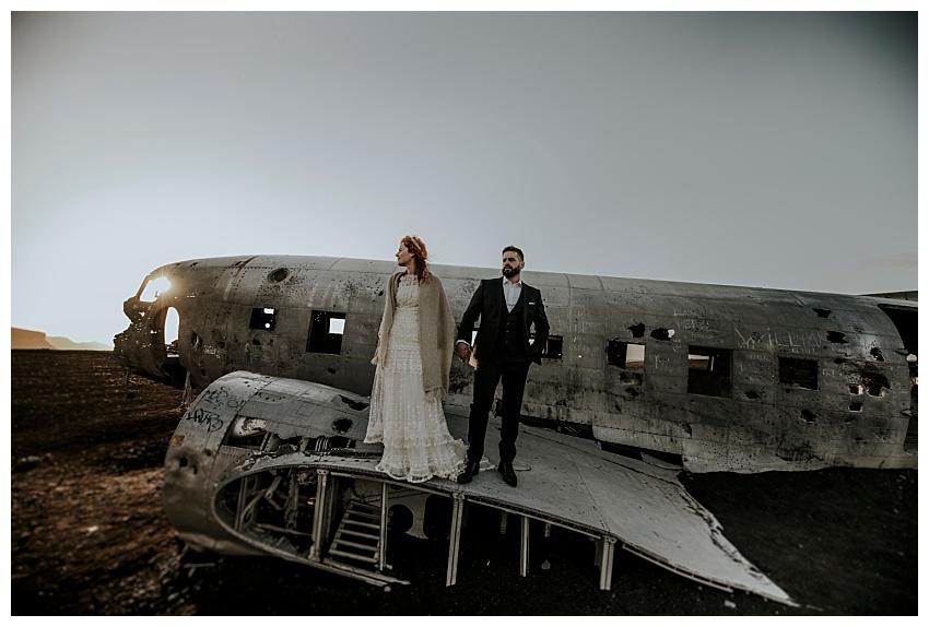 Carlos + Ana – Islandia