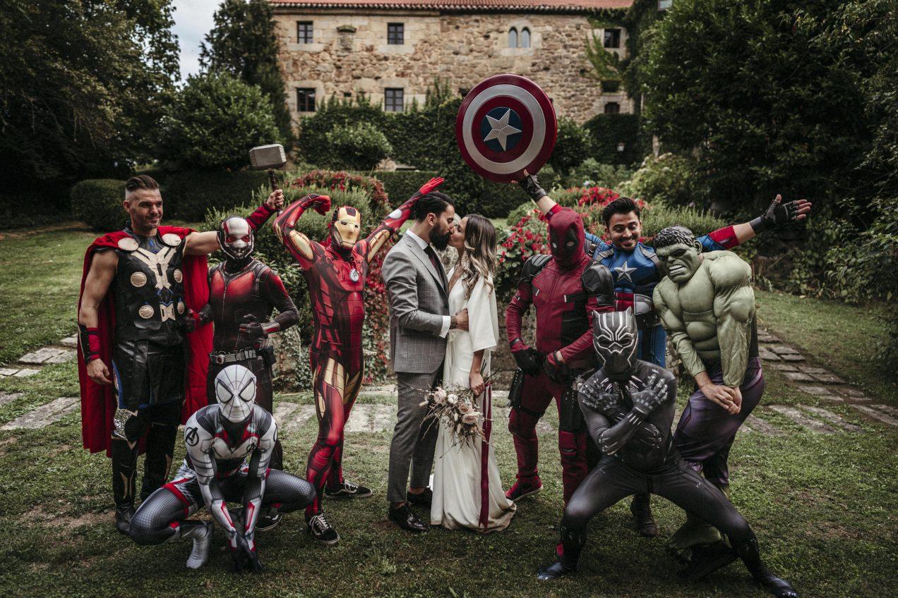 Pazo de Bentraces boda en Pazo de Bentraces Fotógrafo de boda Ourense Fotógrafo Ourense