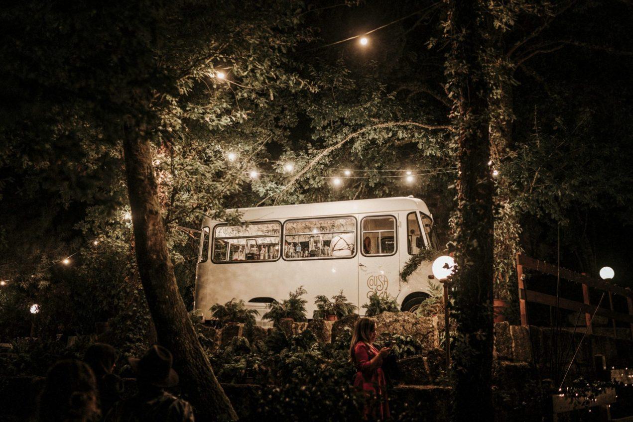 Fotógrafo Orense Pazo de Bentraces